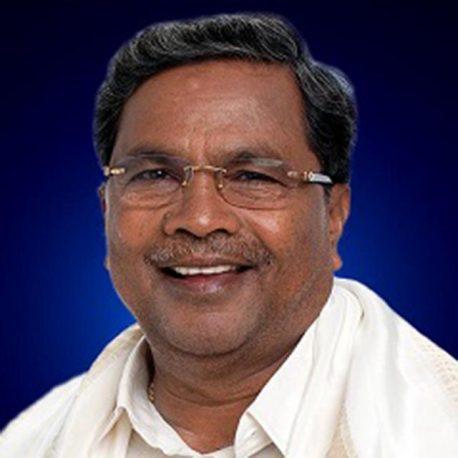 Shri. Siddaramaiah