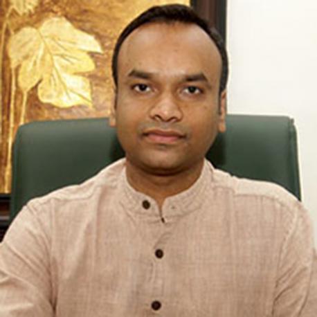 Shri. Priyank M Kharge