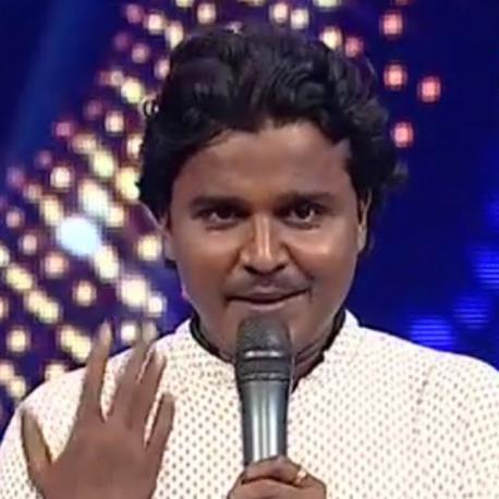 Mr. Shreeram R Kasar