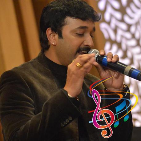 Prof. Suchethan Rangaswamy