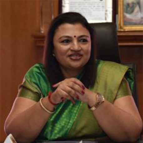 DR. ARATHI KRISHNA