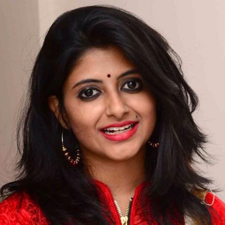 Ms. Aishwarya Rangarajan