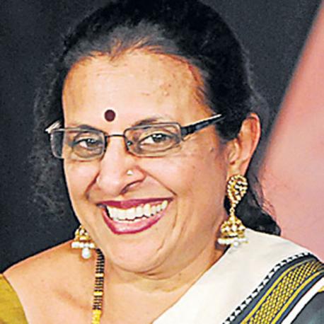 Smt. Rathnamala Prakash