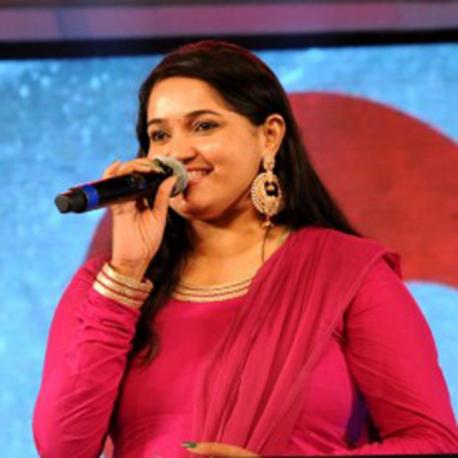 Smt. Anuradha Bhat