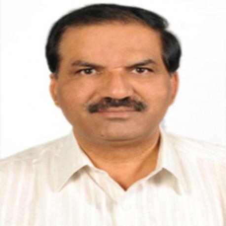 Prof. Krishne Gowda