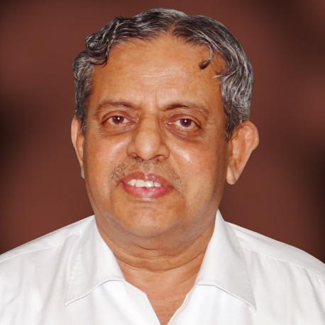 Dr. H R Nagendra Guruji